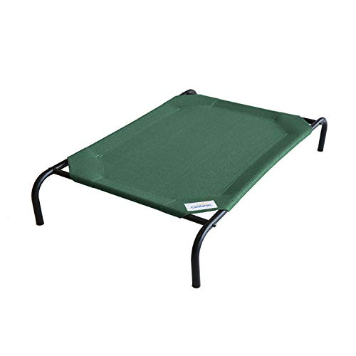 What Are The Best Elevated Dog Beds? (2020) 4
