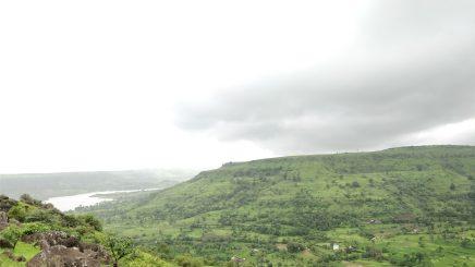 Rajgurunagar Scenery 3- Bhimashankar