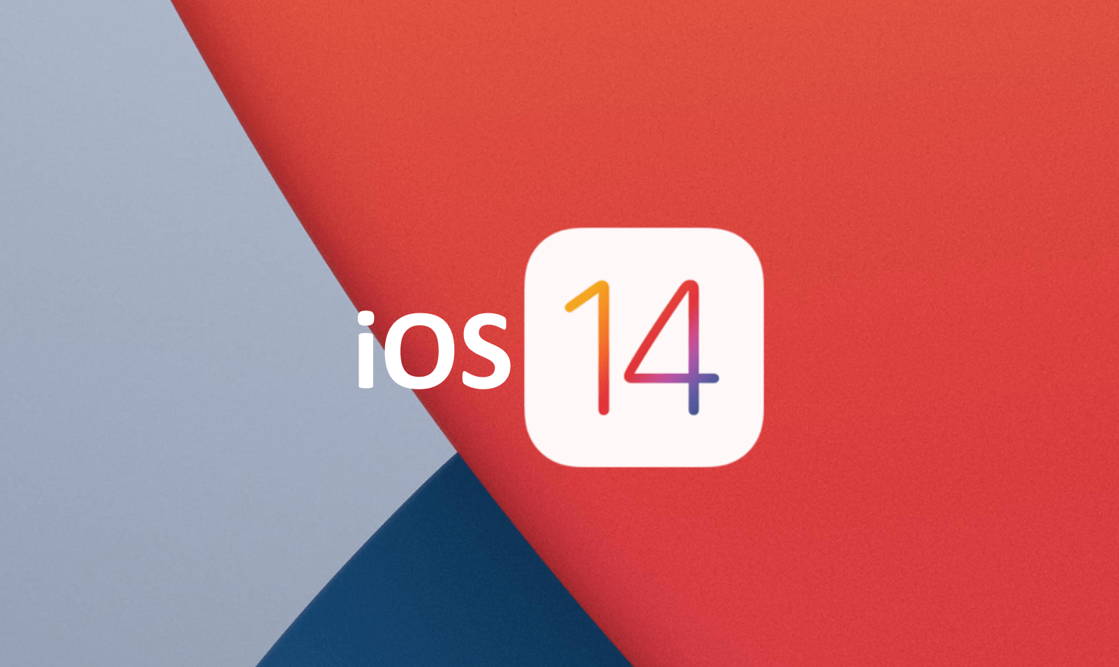 What's new in iOS 14?