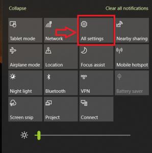 How To Fix Invalid Value For Registry Error For Photos Stoptoexplore