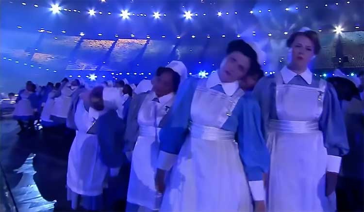 pandemic olympics summergames 2012