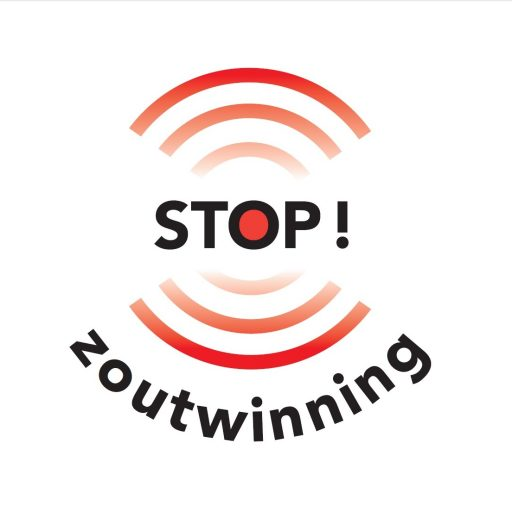 Stop Zoutwinning