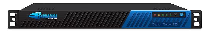 Barracuda Backup190: sistema onsite di backup completo, ridondante, che può replicare i dati in modalità cloud o site-to-site per l'intera organizzazione