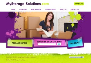 self storage in california and arizona