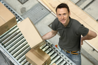 How to manage construction storage