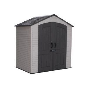 Lifetime 60057 Storage Shed