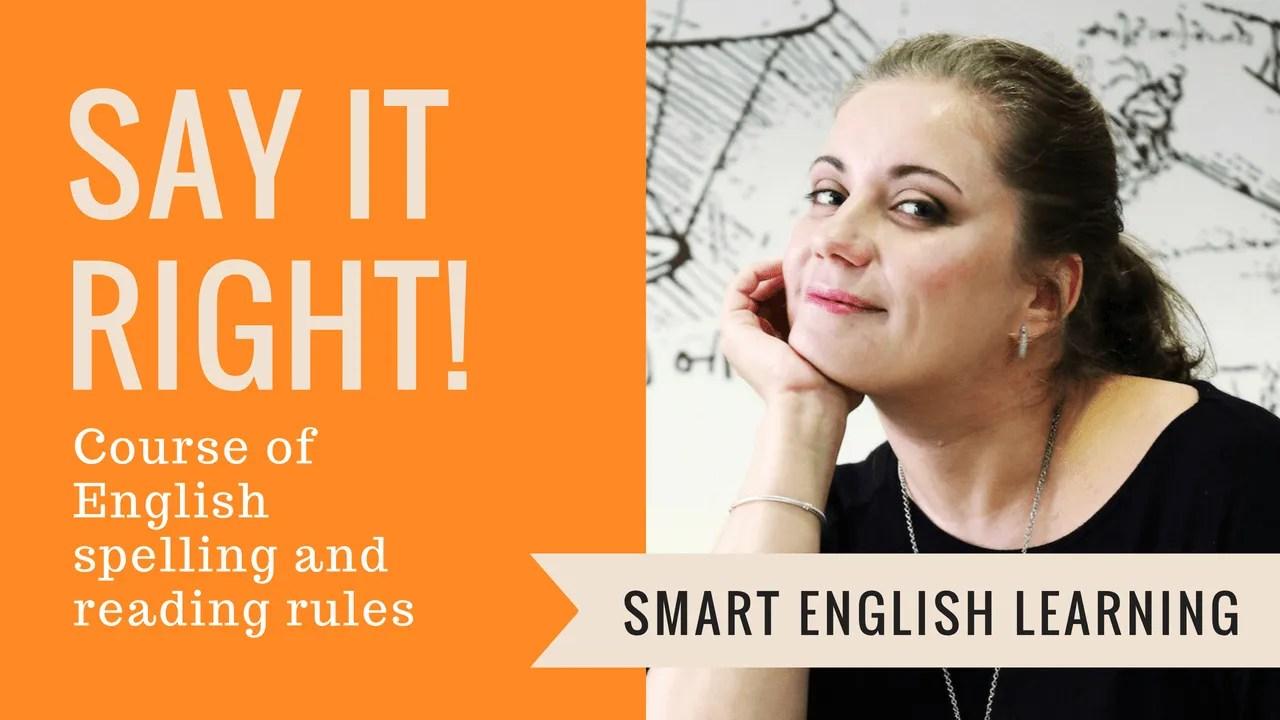 English Pronunciation Course | Learn English Online