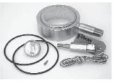 "FM-200 Reload Kit / 3"" for 215, 375, 650 & 1000 lb. (No GCA)"