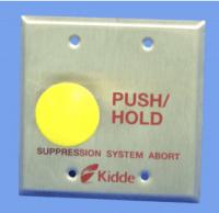 KIDDE 84-878752-010 Suppression System Abort Station