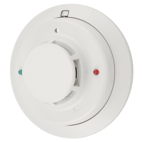 System sensor photoelectric smoke detector