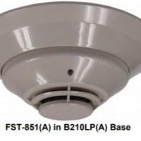 NOTIFIER FST-851
