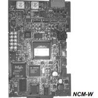 NOTIFIER NCM-W Network Control Module
