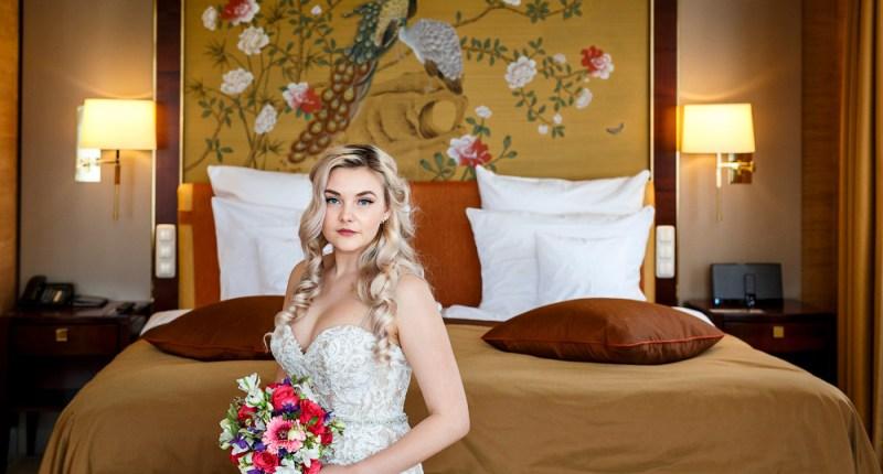 Überrasche deine Brautpaare mit einer grandiosen DIASHOW