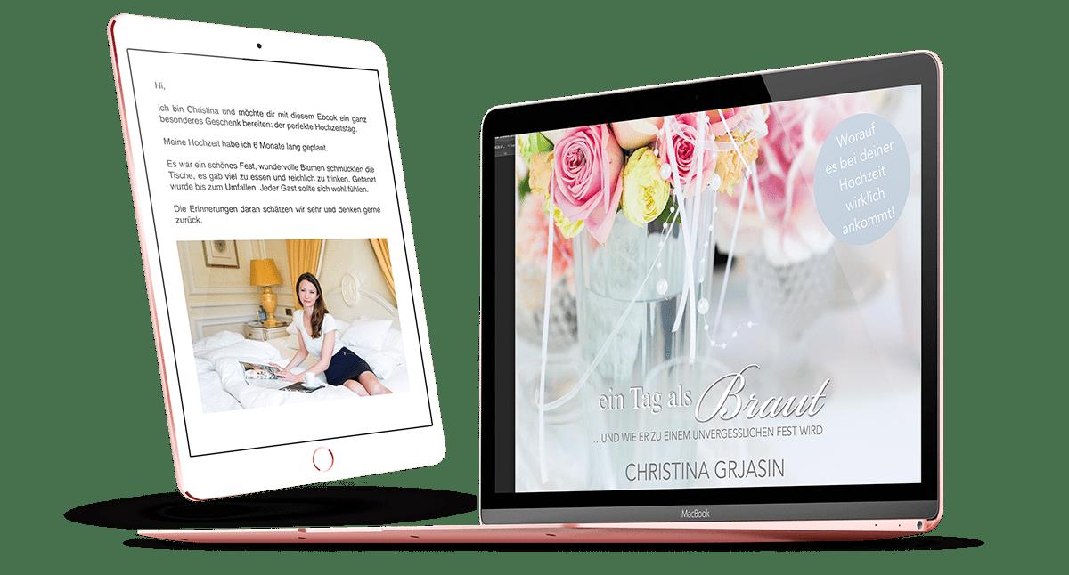 Perfektes Hochzeitsfest | Guide für moderne Braut