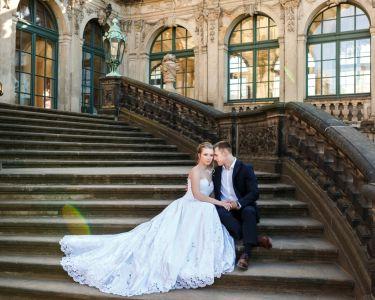 Review der Hochzeitsfotografie Masterclass in Dresden