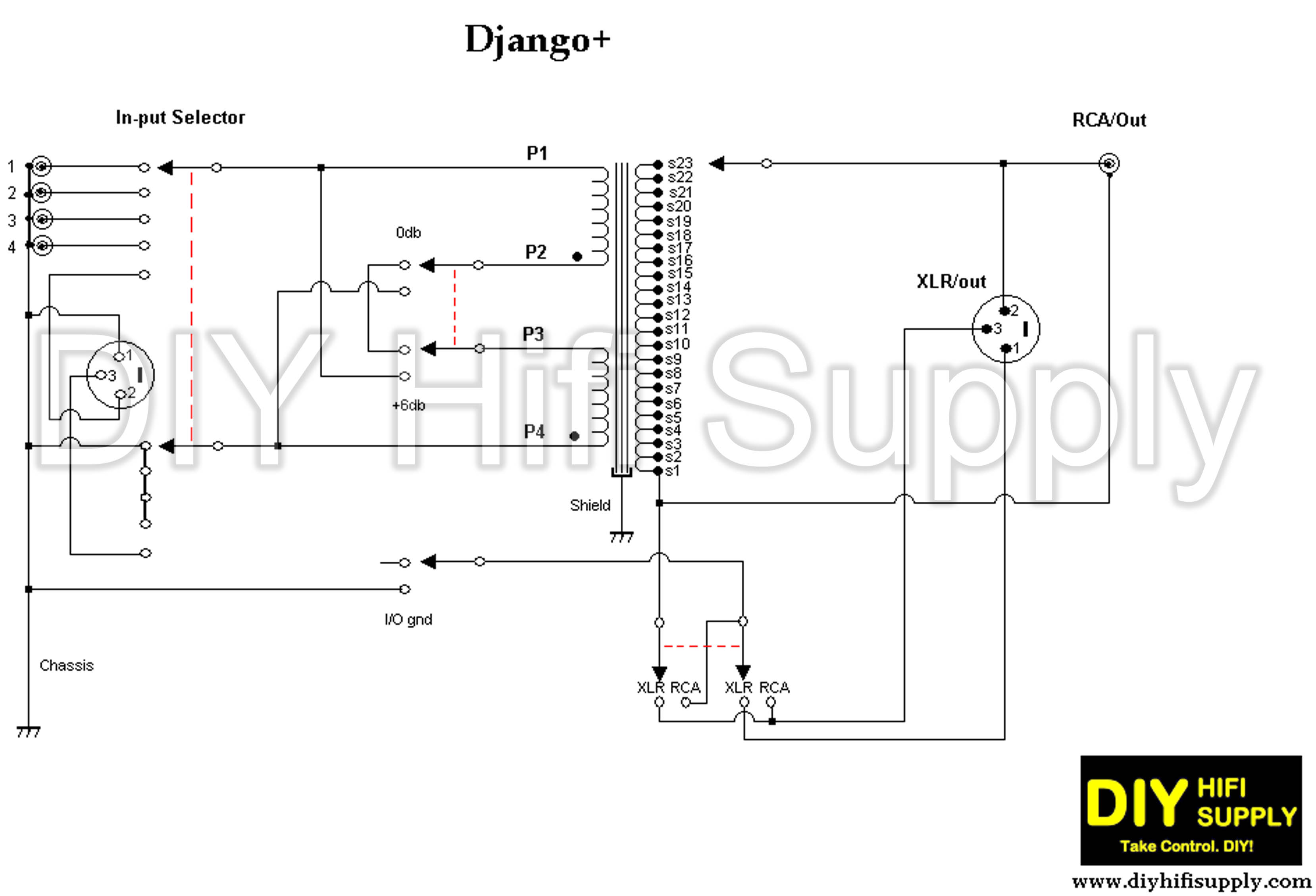 Chapter 5 Tvc Theory And Application Diy Hifi Supply