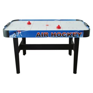 4.5Ft Super AIR Hockey Table Indoor Sports Game