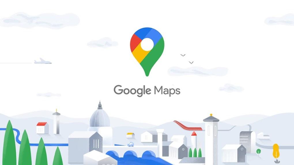 Hărți Google Storeday România