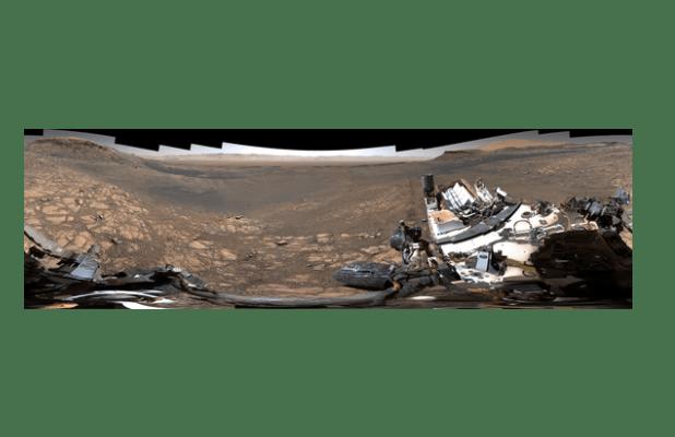 Nasa Marte 2020