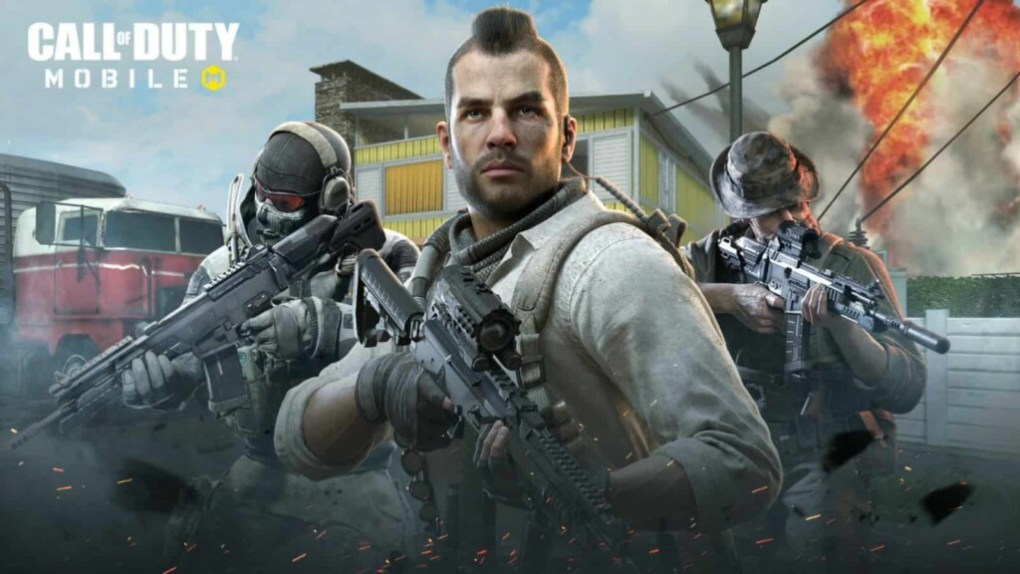 call of duty tutoriale it Android Game