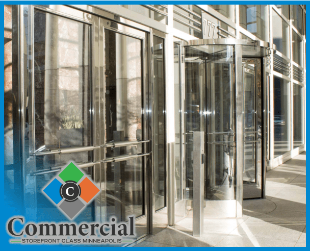 81 commercial storefront glass minneapolis repair install door replacement 1