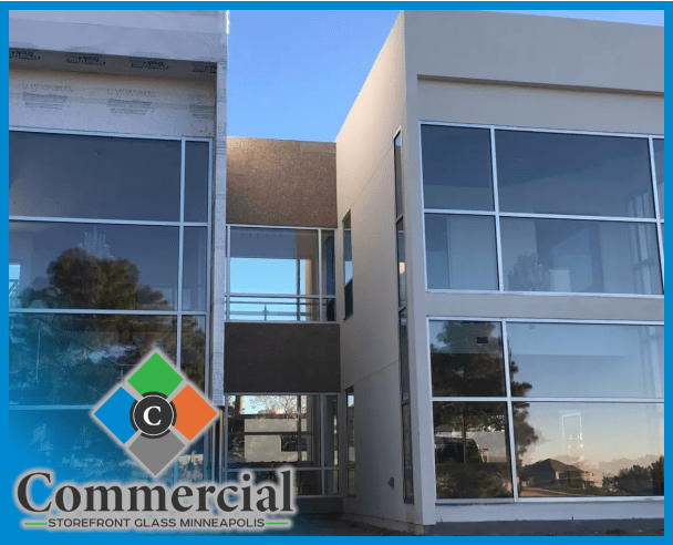 82 commercial storefront glass minneapolis repair install window repair 1