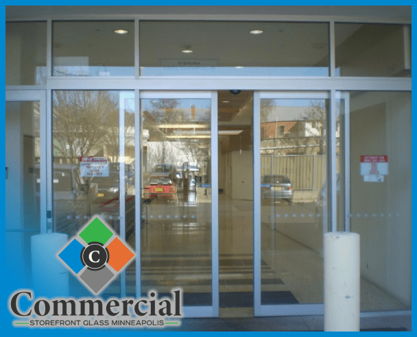 86 commercial storefront glass minneapolis repair install door services 3
