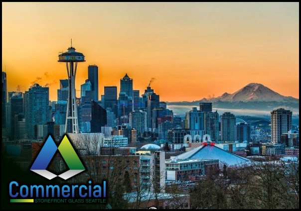 70 commercial storefront glass seattle repair install office local window door 4