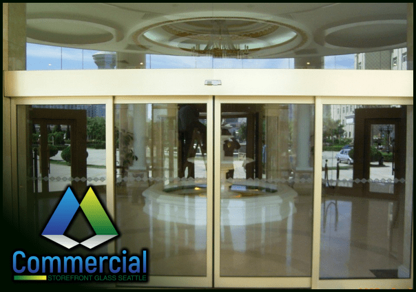 80 commercial storefront glass seattle repair install commercial glass installation 3
