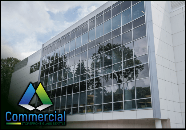 80 commercial storefront glass seattle repair install commercial glass installation 4
