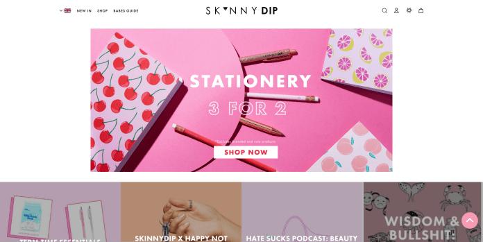 best bigcommerce website
