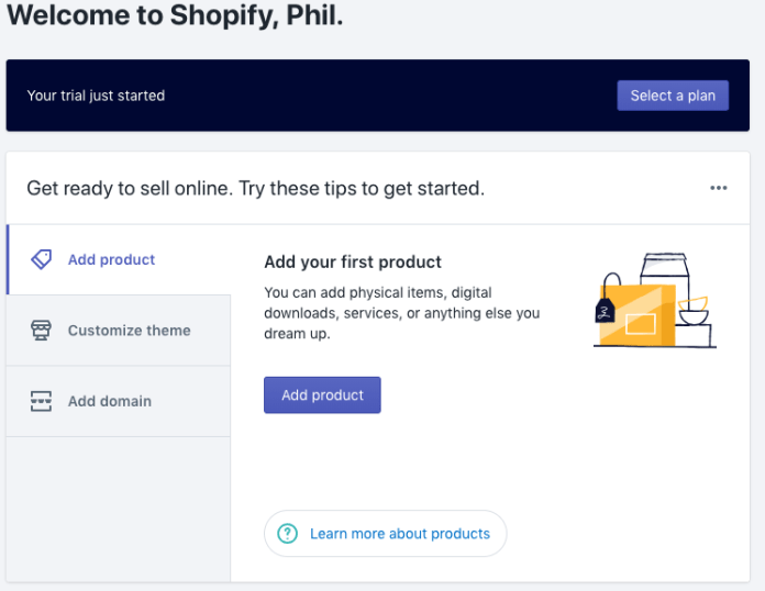 bigcommerce vs shopify tips