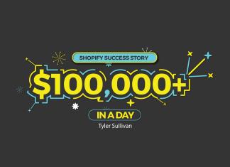 Shopify Success Story 3