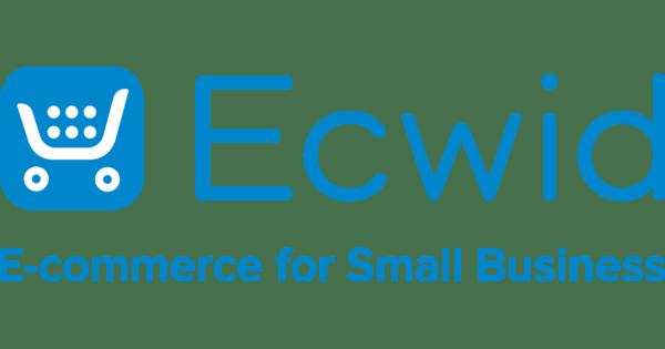 ecwid ecommerce builder