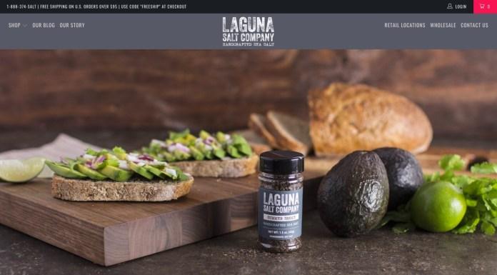 Laguna Salt Co.