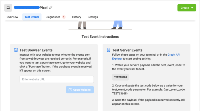 5. Test Event