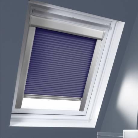 store de toit plisse compatible velux