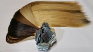 Haare Muster Farben Haarausfall