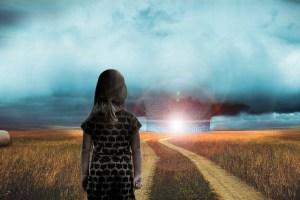 Angst vor der Zukunft