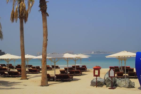 Strand Dubai
