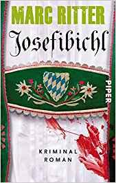 Josefibichl Buch