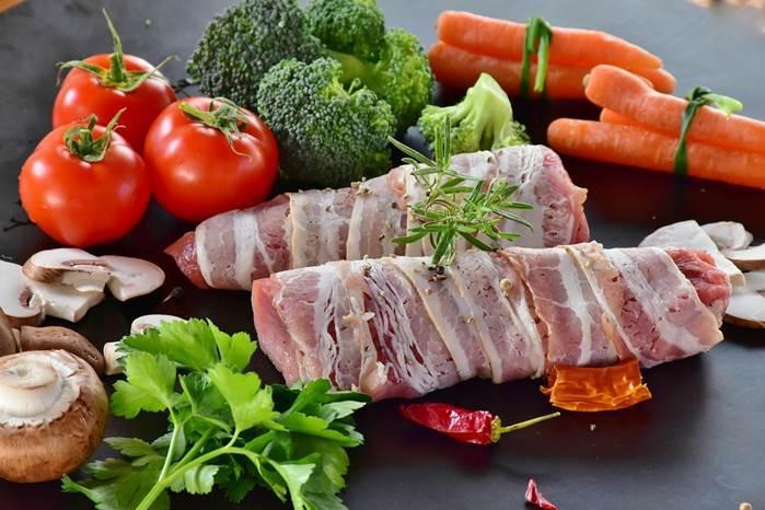 Abnehm-Update Juni 2017 gesundes Essen LowCarb