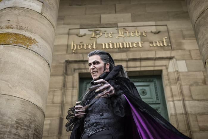 musicals tanz der vampire stage