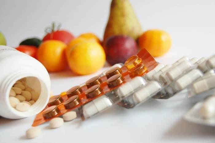 Abnehmen Vitamine Medikamente