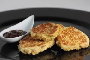 LowCarb - schnelle Chicken-Nuggets in 5 Minuten