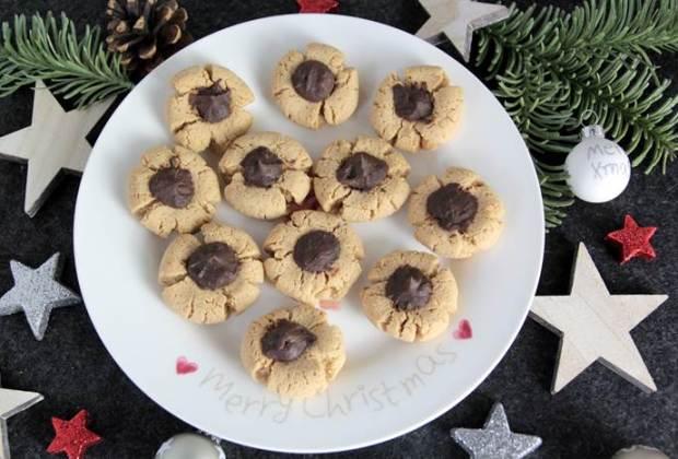 low carb-Schoko-Engelsaugen-Schokolade-lecker-Rezept-Plätzchen-Weihnachten