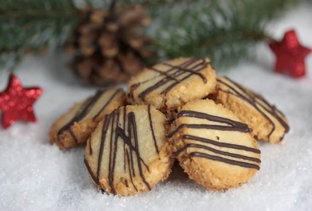 Kokosplätzchen-low carb-Kokosplätzchen low carb-Rezept-Weihnachten-Plätzchen