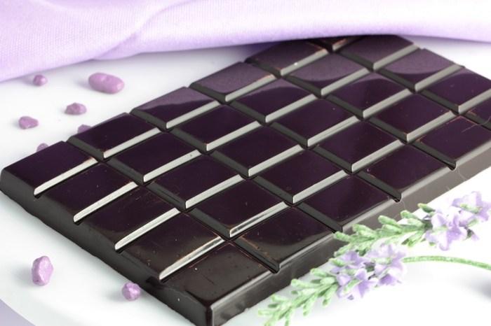 Low Carb Schokolade-weisse Schokolade-Schokolade selbstgemacht-Rezept