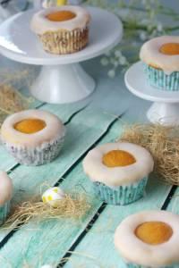 Spiegelei Muffins-low carb-lowcarb-Rezept-Ostern-zuckerfrei