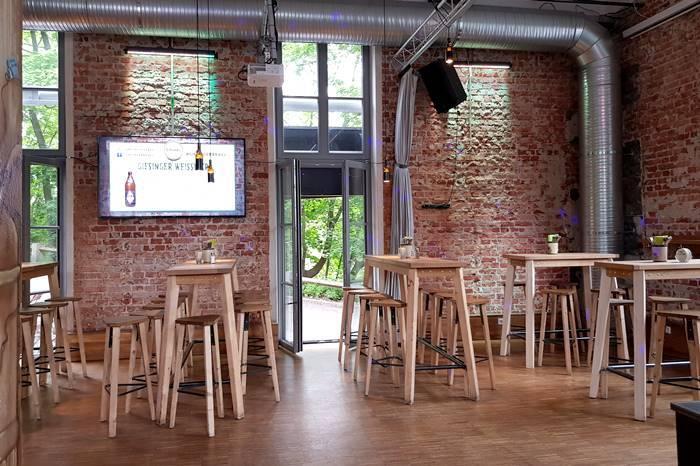 Giesinger Bräu-Brauerei Giesing-München-Brauerei